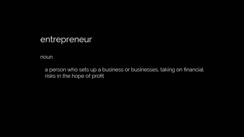 7 startup entrepreneur ideas