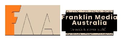 Franklin Media Australia Logo